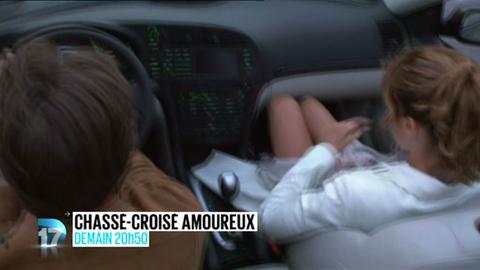 Chassé-croisé amoureux (D17) 25 octobre