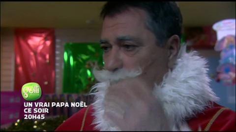 Un vrai Papa Noël (Gulli) 4 décembre