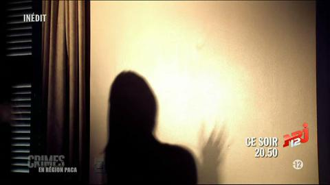 Crimes (NRJ 12) 9 mars 2015