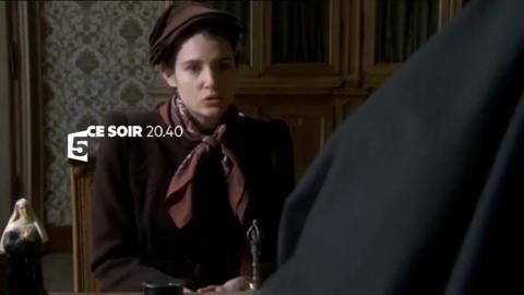 Mademoiselle Drot (France 5) 23 novembre