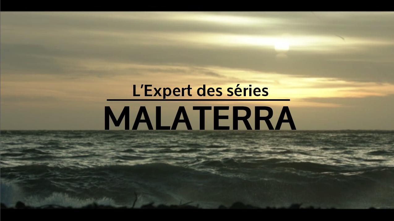 France 2 a-t-elle bien fait d'adapter Broadchurch avec Malaterra ? La réponse de L'Expert des séries
