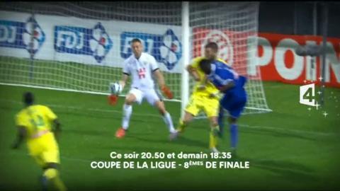 Coupe de la ligue rennes l1 toulouse l1 - Coupe de la ligue programme tv ...