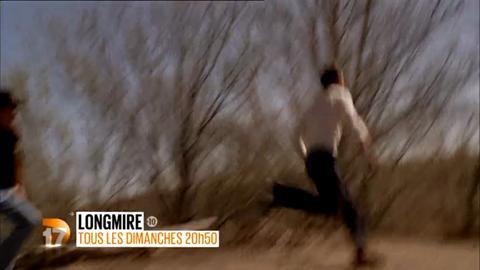 Bande-annonce - Longmire (D17)