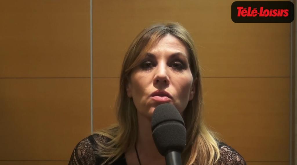 """Mathilde Seigner : """"Ce qui a été mon problème, c'est d'avoir ouvert ma gueule"""""""