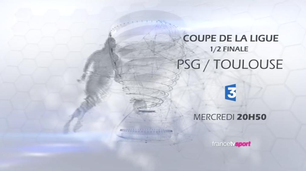 Coupe de la ligue paris sg l1 toulouse l1 - Coupe de la ligue programme tv ...