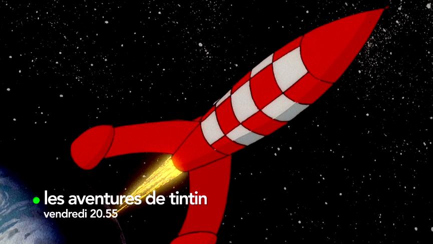 Bande Annonce Les Aventures De Tintin 6ter