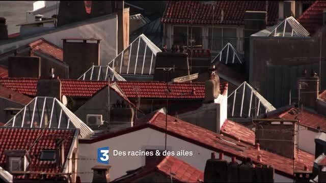 des racines et des ailes passion patrimoine au pays basque entre bayonne et saint s bastien. Black Bedroom Furniture Sets. Home Design Ideas