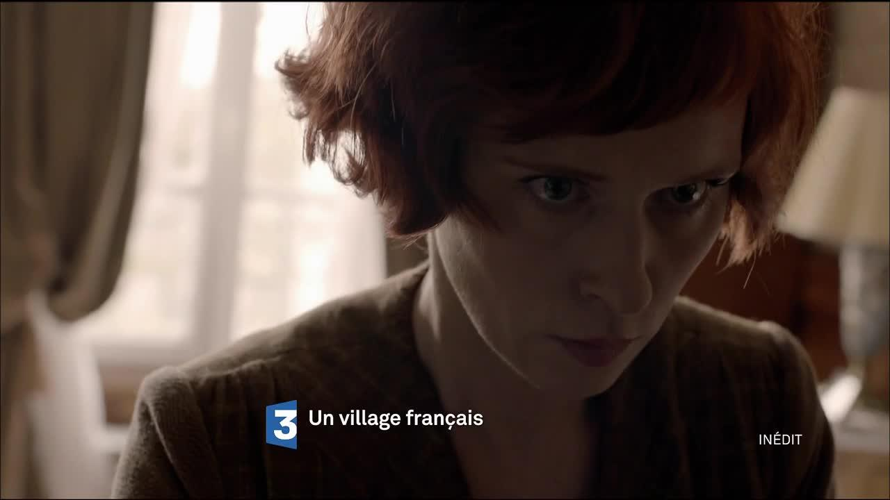 Un village fran ais rue marcel larcher - Acteur un village francais ...