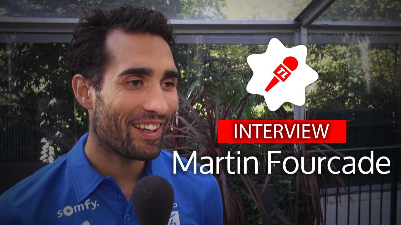 Martin Fourcade (biathlon)