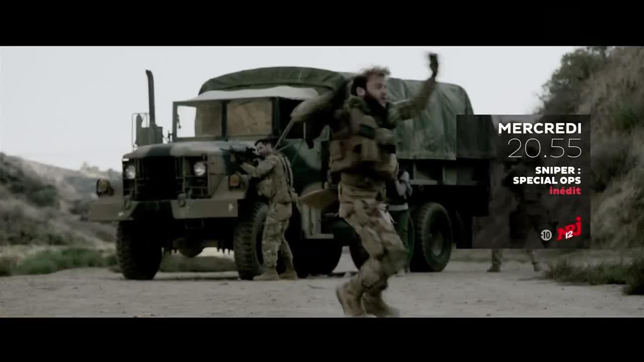 Sniper : special OPS - 9 novembre