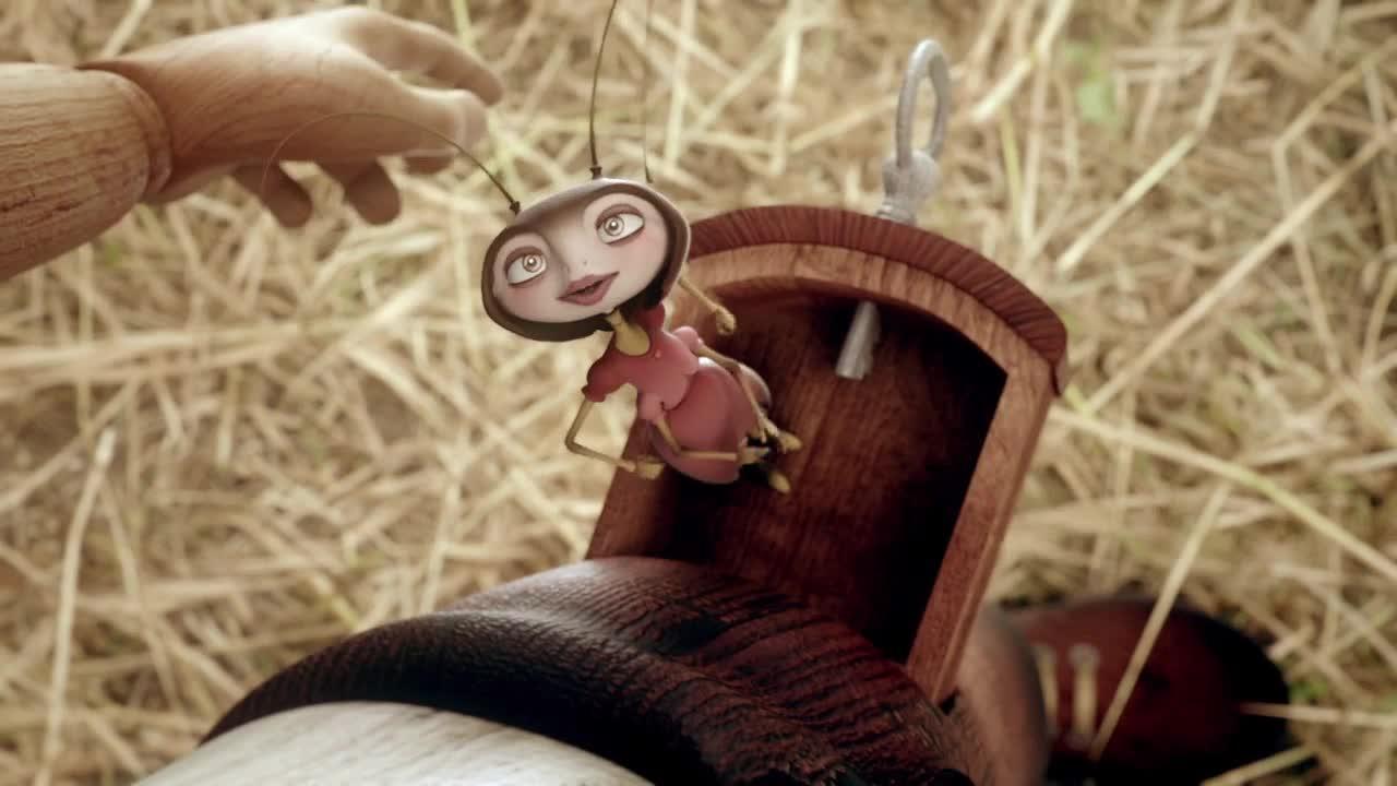 Pinocchio - 23 décembre