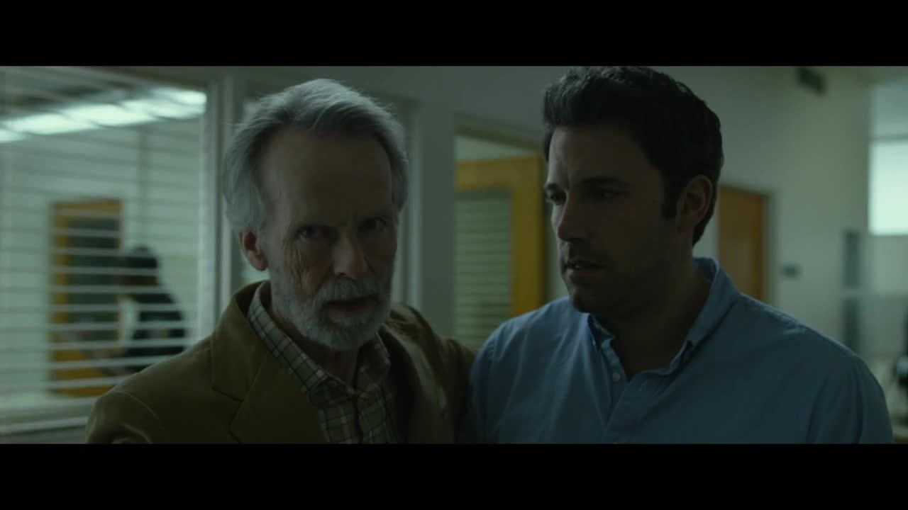 Gone Girl - 15 janvier