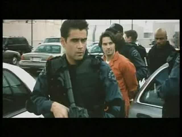 SWAT unité d'élite - 3 janvier
