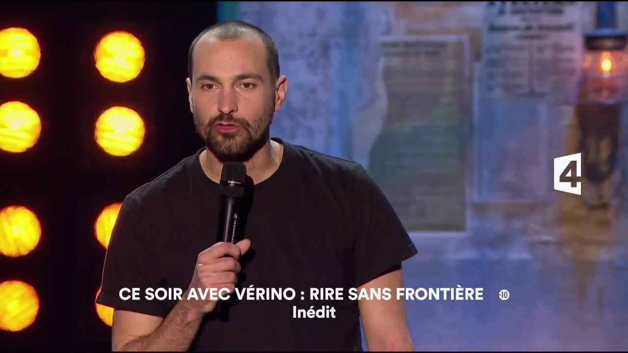 Montreux Comedy Festival - 16 janvier