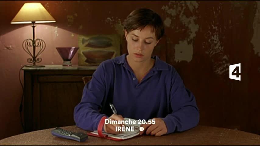 Irène - 15 janvier