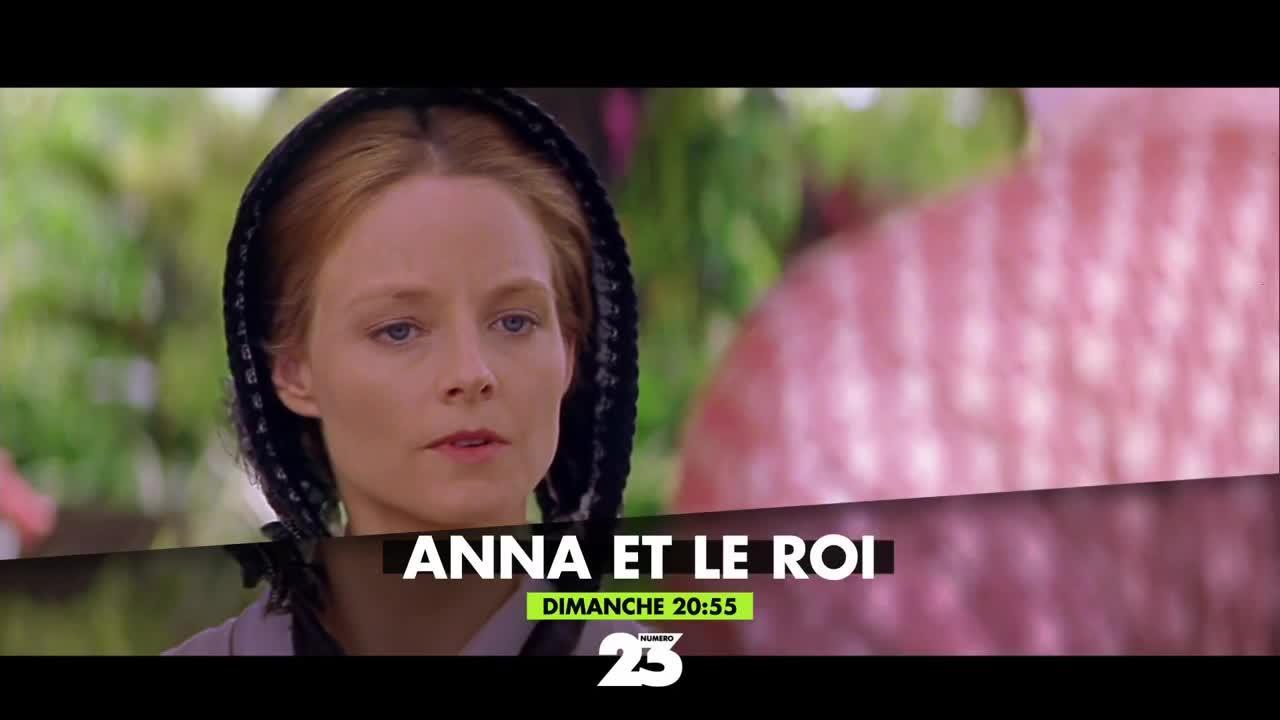 Anna et le roi - 15 janvier