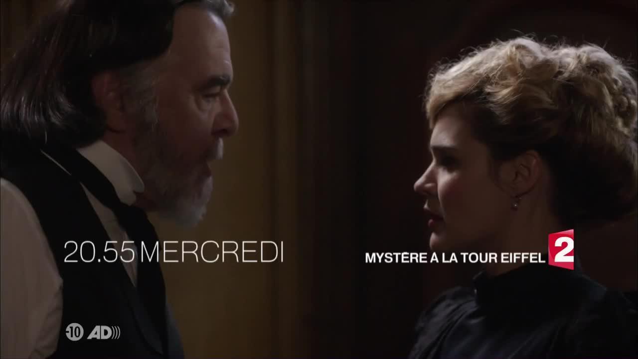 Mystère à Paris - 11 janvier