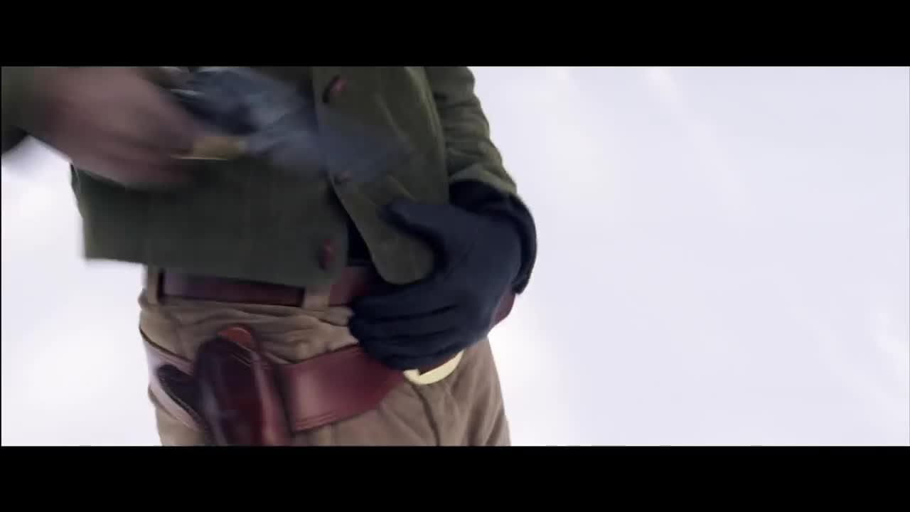Django Unchained - 15 janvier