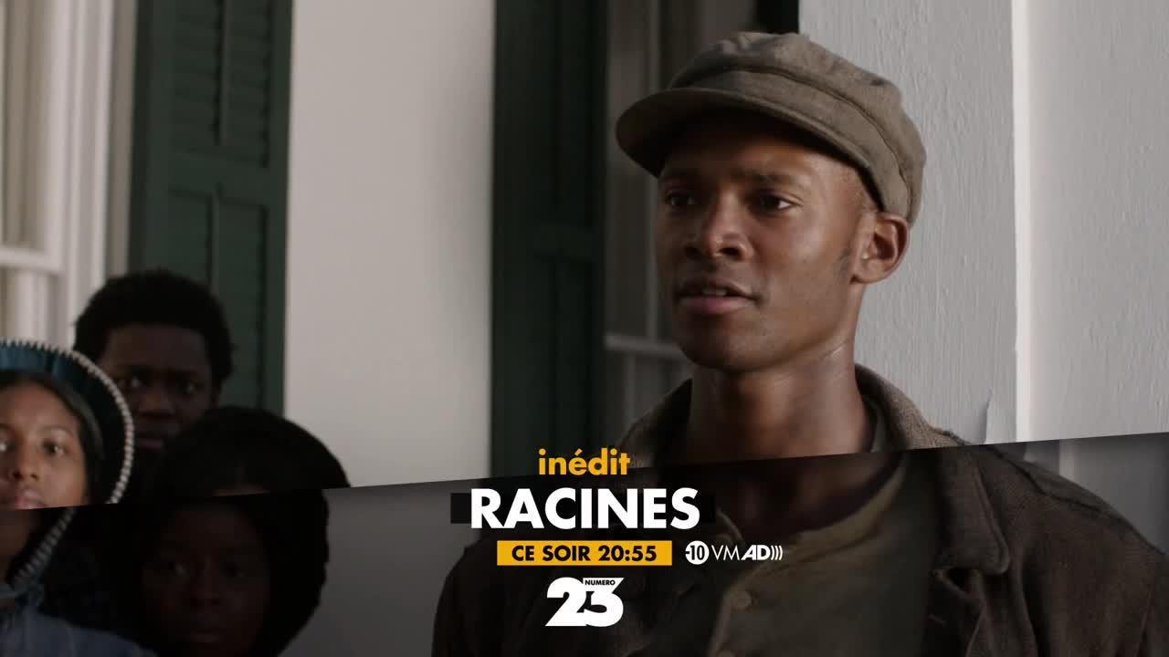 Racines - 25 janvier