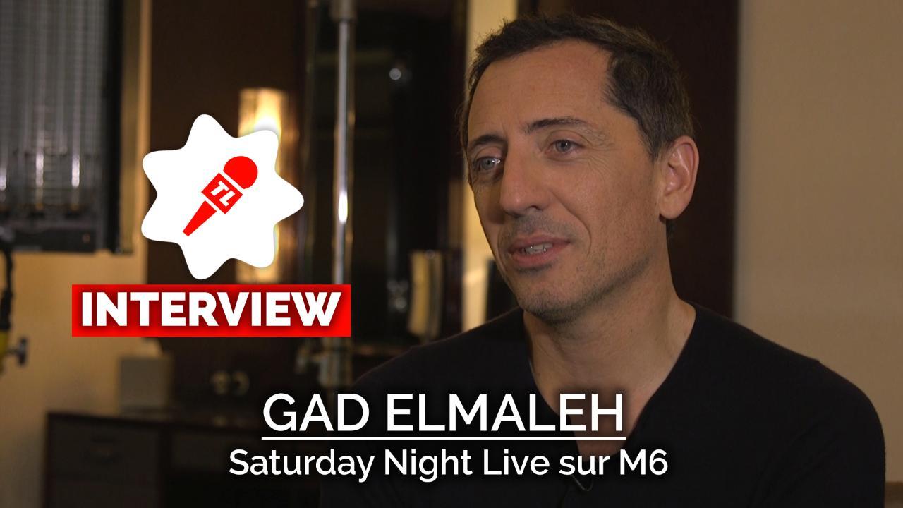 video tele 2h de rire avec gad elmaleh