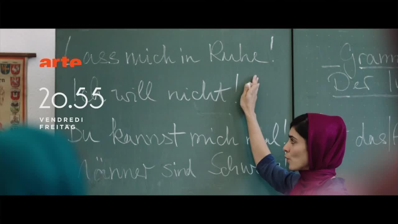 300 mots d'allemand - 17 février