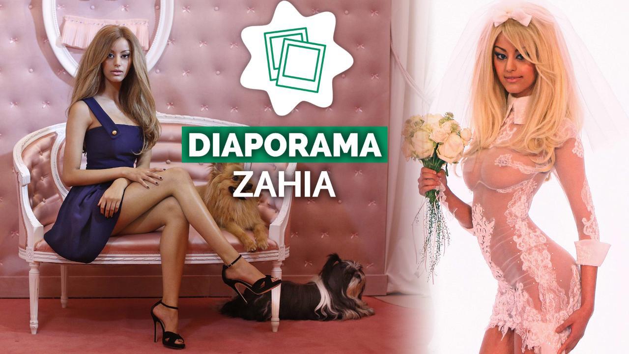 Zahia Avant