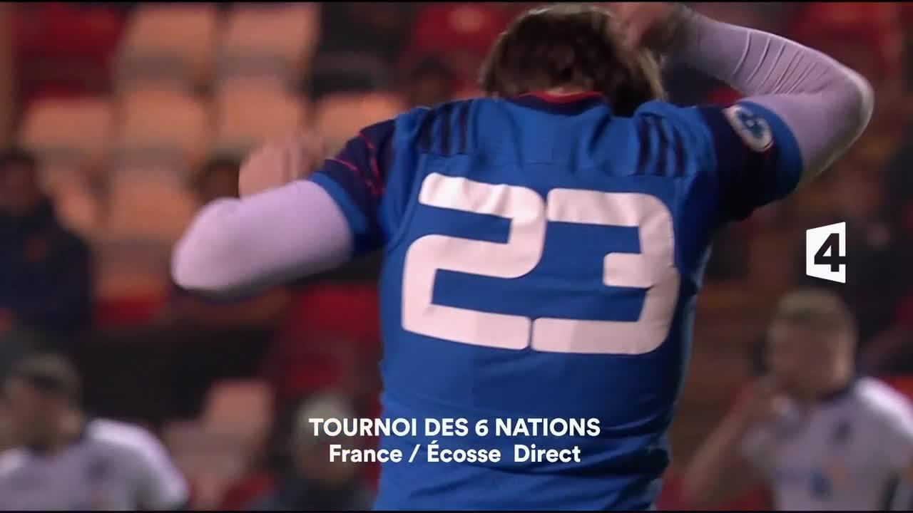 tournoi des vi nations f u00e9minin 2017   ecosse