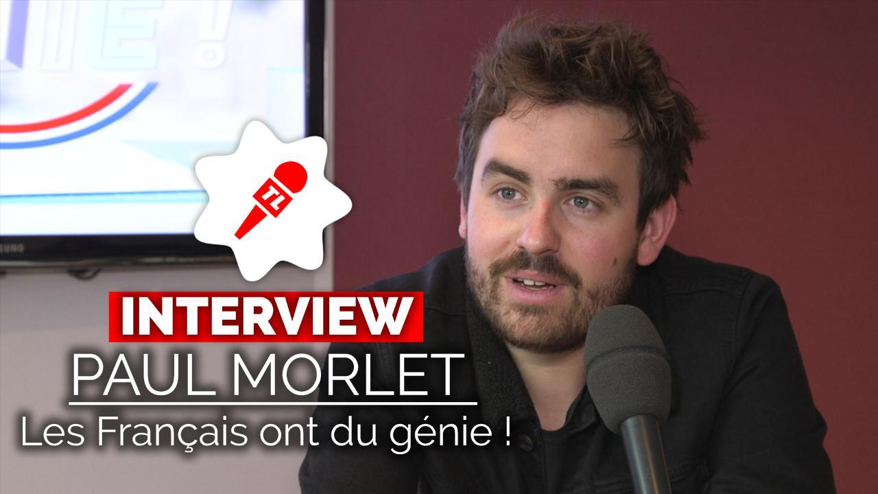 Morletles Ont Du Paul Français Génie DIYH2W9eE