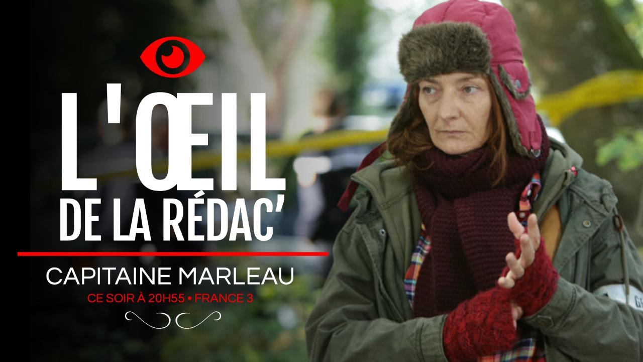 Le retour en forme du Capitaine Marleau (VIDEO)