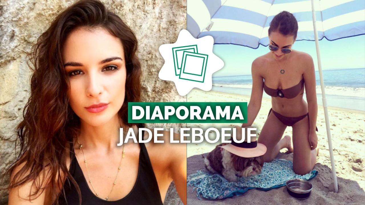2399dac79475b Sa fille Jade trop sexy   Franck Leboeuf pousse un coup de gueule...