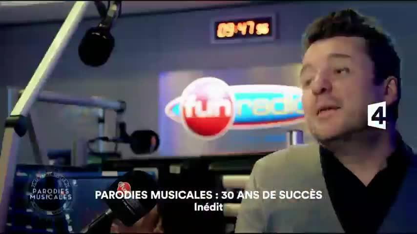 Parodies musicales : 30 ans de succès - 21 mars