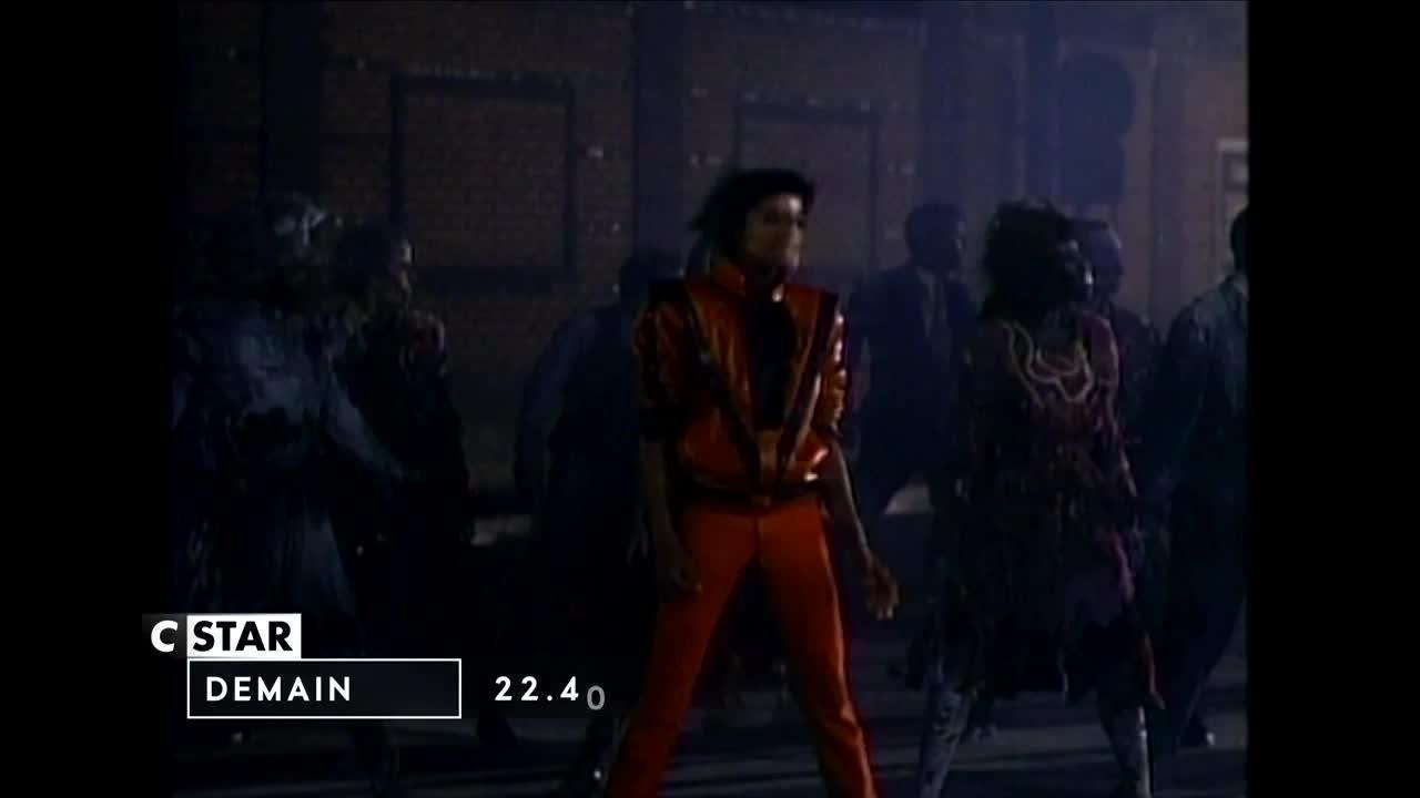 Doctor Prince et Mister Jackson - 21 avril