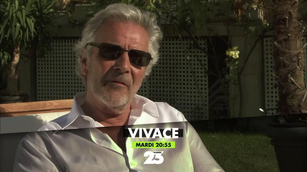 Vivace - 25 avril