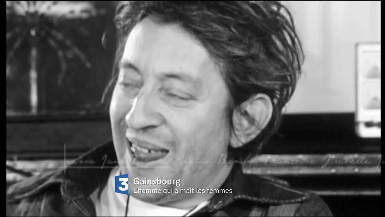 Gainsbourg - 19 mai