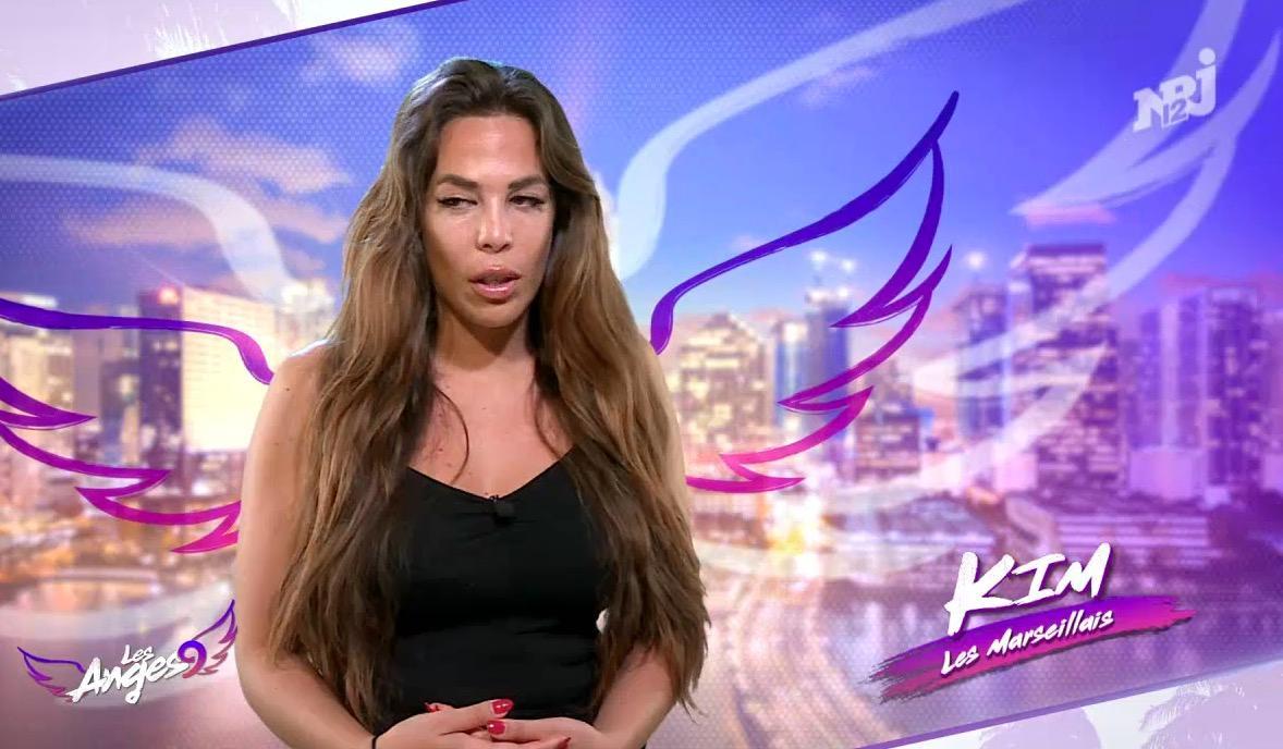 Kim les anges ai pris et tailles
