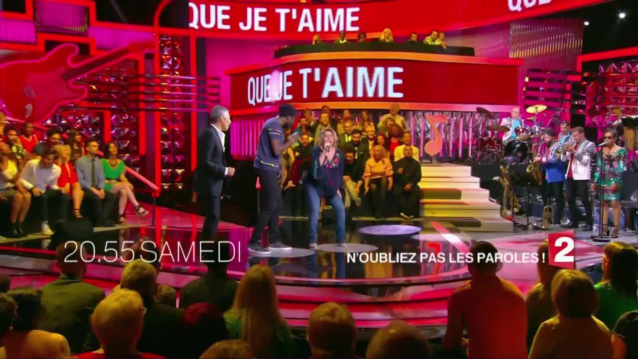 N Oubliez Pas Les Paroles 17 Juin Programme Tv