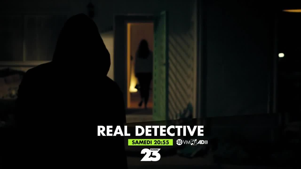 Real Detective - 24 juin
