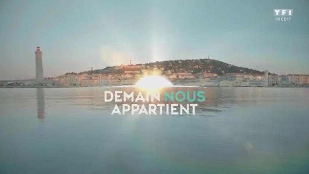 Demain nous appartient (générique TF1)