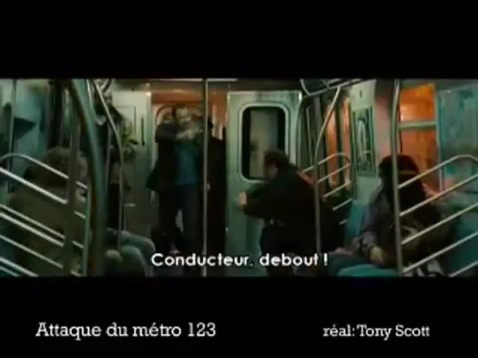 L'_attaque du métro 123
