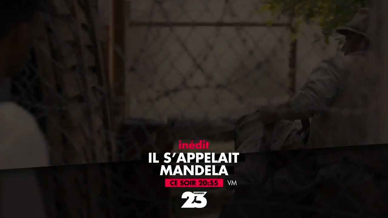 Il s'appelait Mandela - 13 septembre