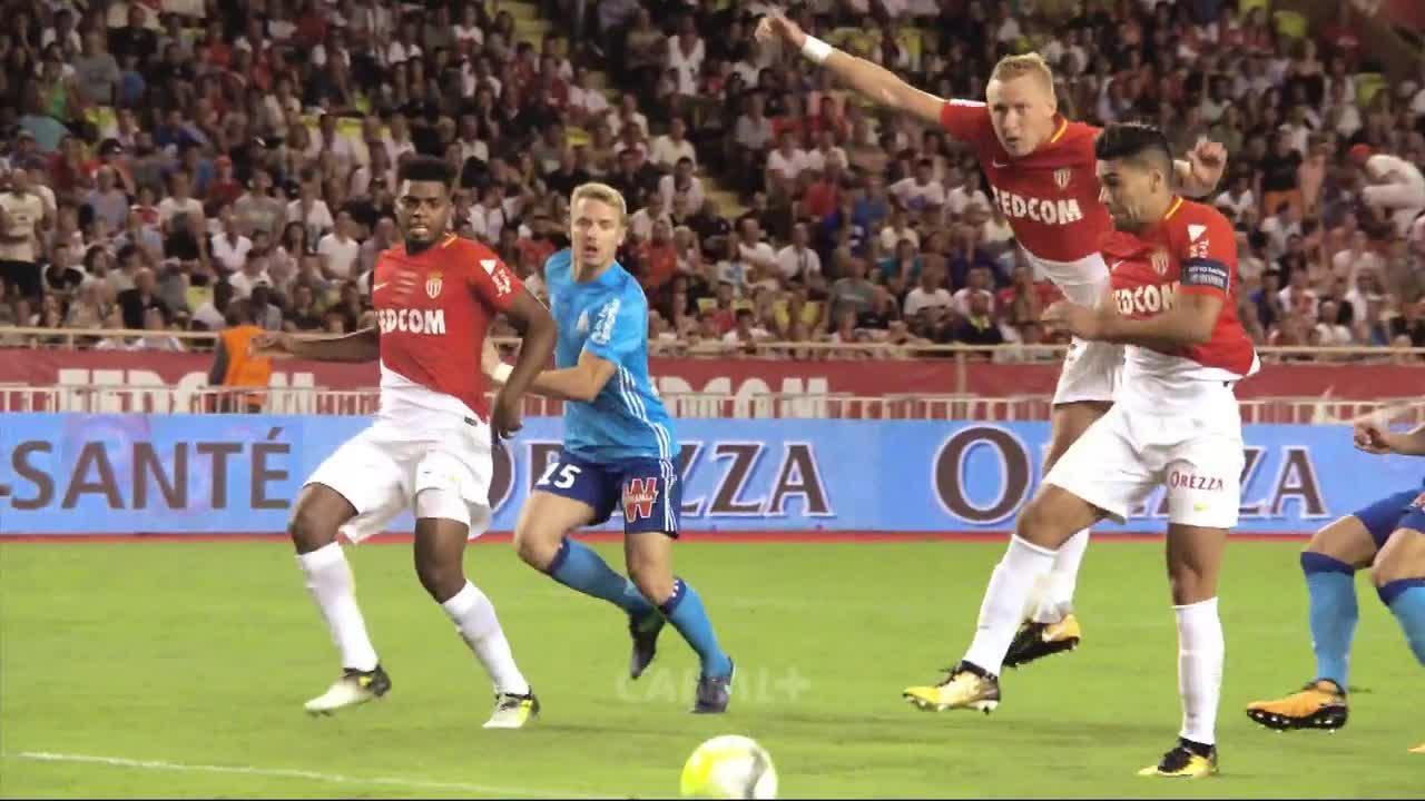 Leipzig vs Monaco - 13 septembre