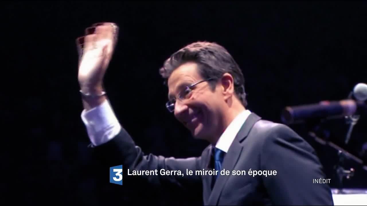 Laurent gerra le miroir de son poque for Laurent voulzy le miroir