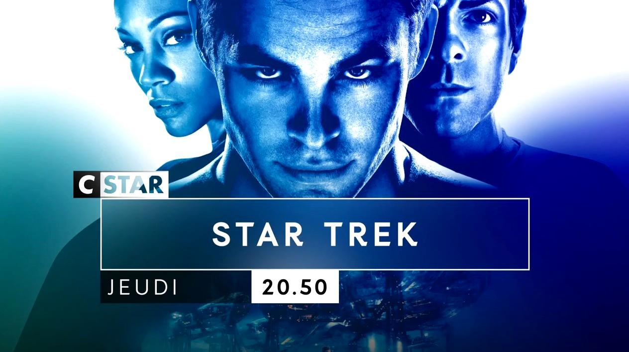 Star Trek - 30 novembre