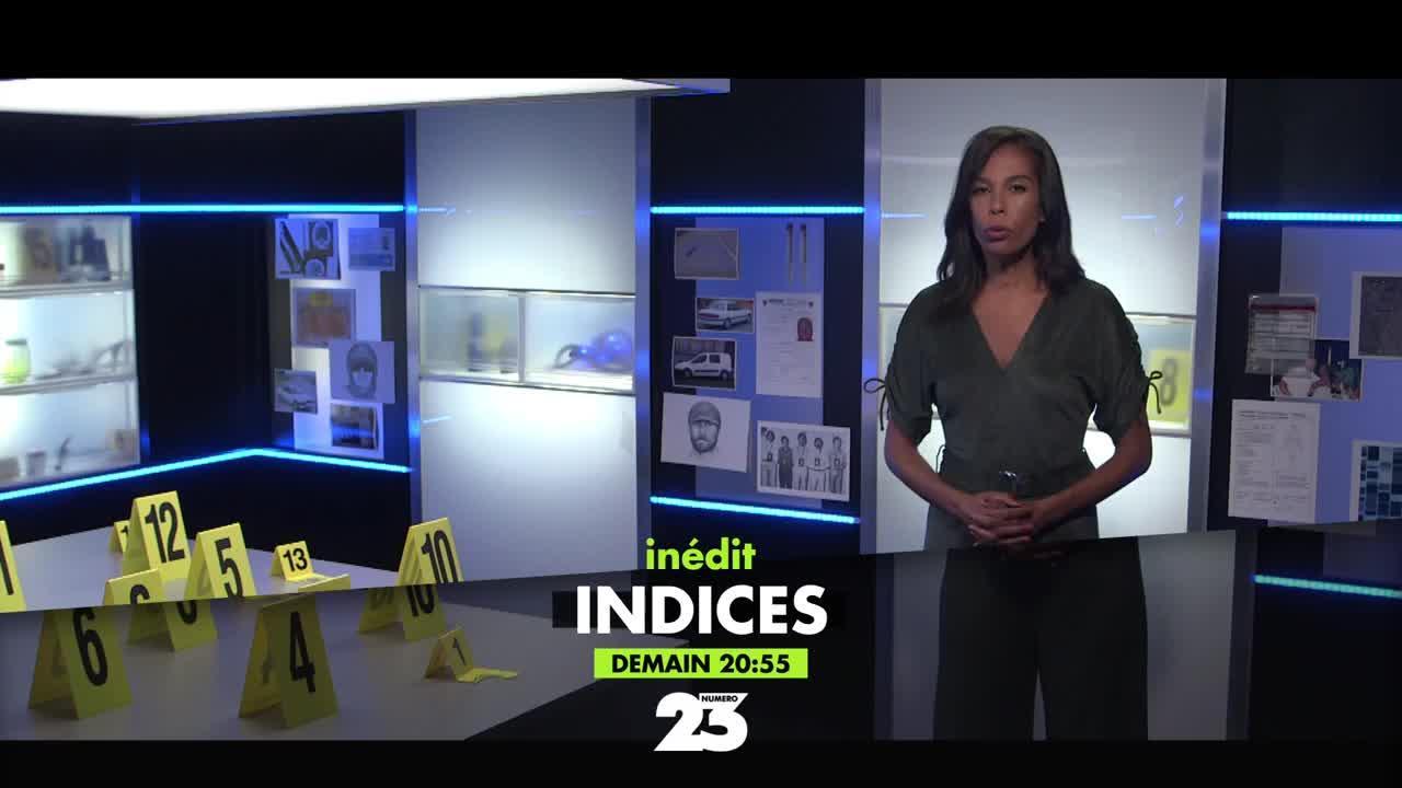Indices - 7 décembre
