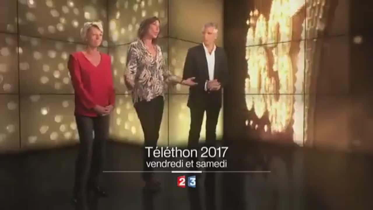 Téléthon 2017 : 31e édition