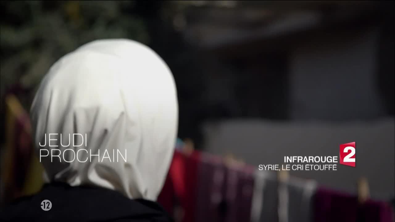 Syrie, le cri étouffé - 7 décembre