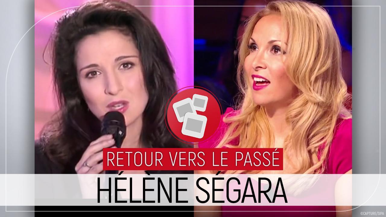 Hélène Ségara : le fabuleux parcours de la chanteuse devenue une incroyable jurée !