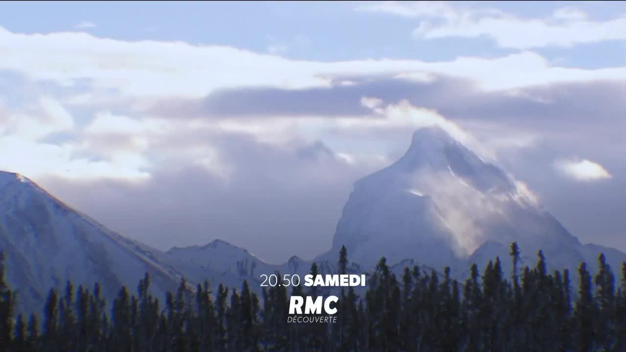 Seuls face à l'Alaska - 9 décembre