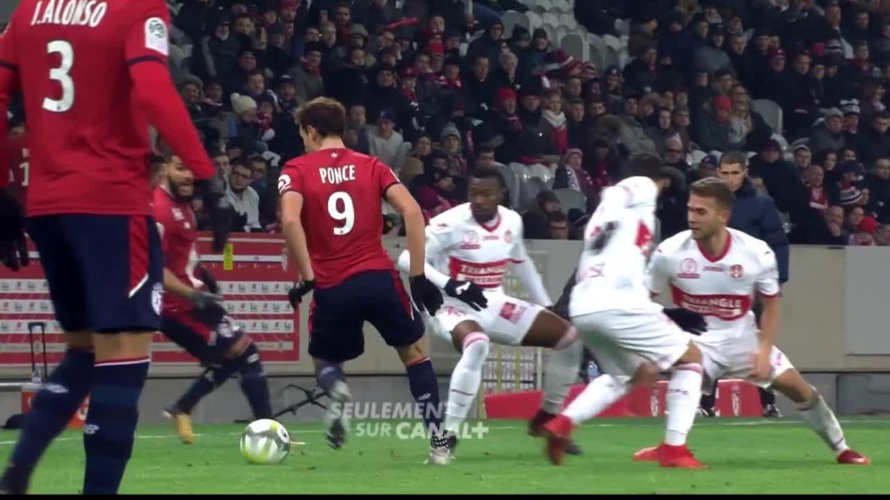Marseille St Etienne - 10 décembre