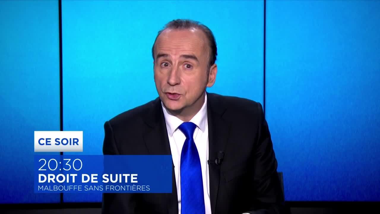 Malbouffe sans fronti res dimanche 17 d cembre 22h30 - Programme tv 17 decembre 2016 ...